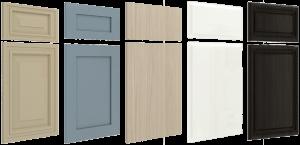 درب های کابینت 300x145 - بهترین کابینت