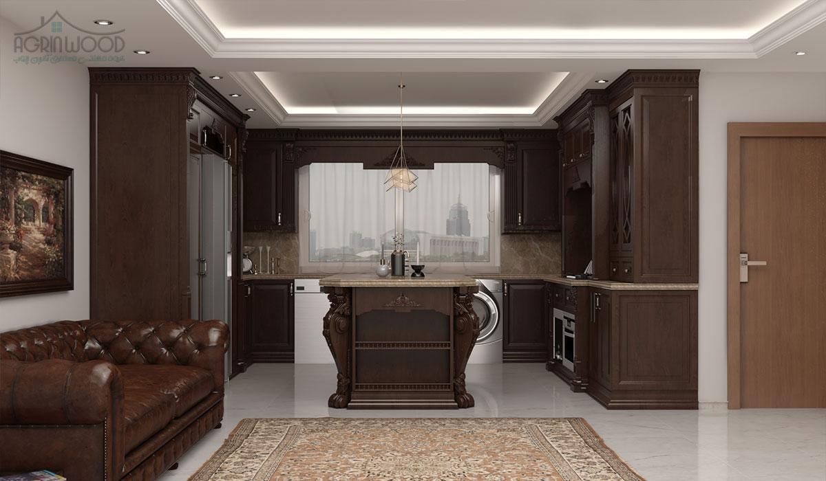 بهترین کابینت