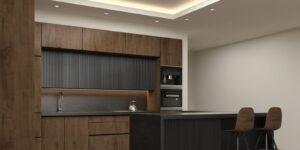 کابینت-آشپزخانه-ام-دی-اف