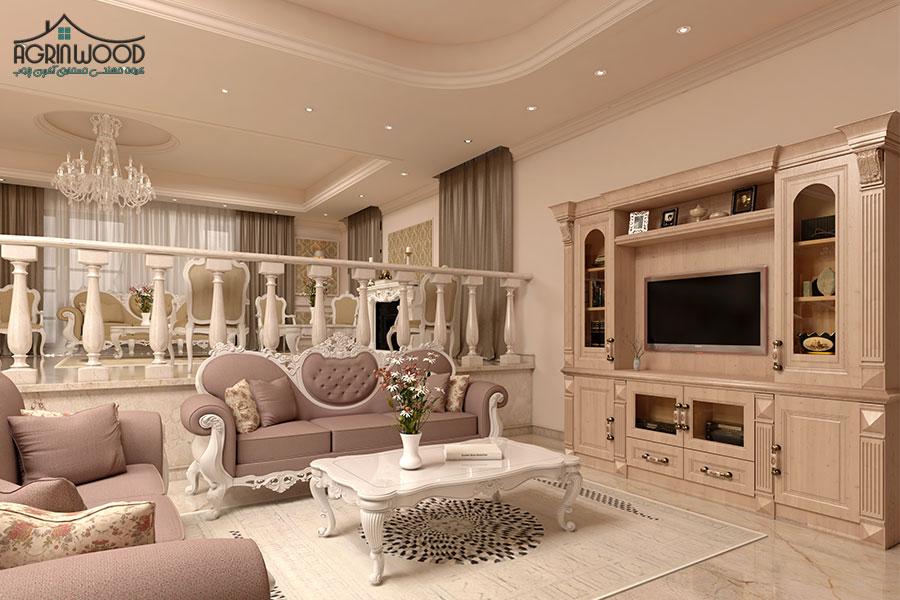 داخلی 2 - مسکونی