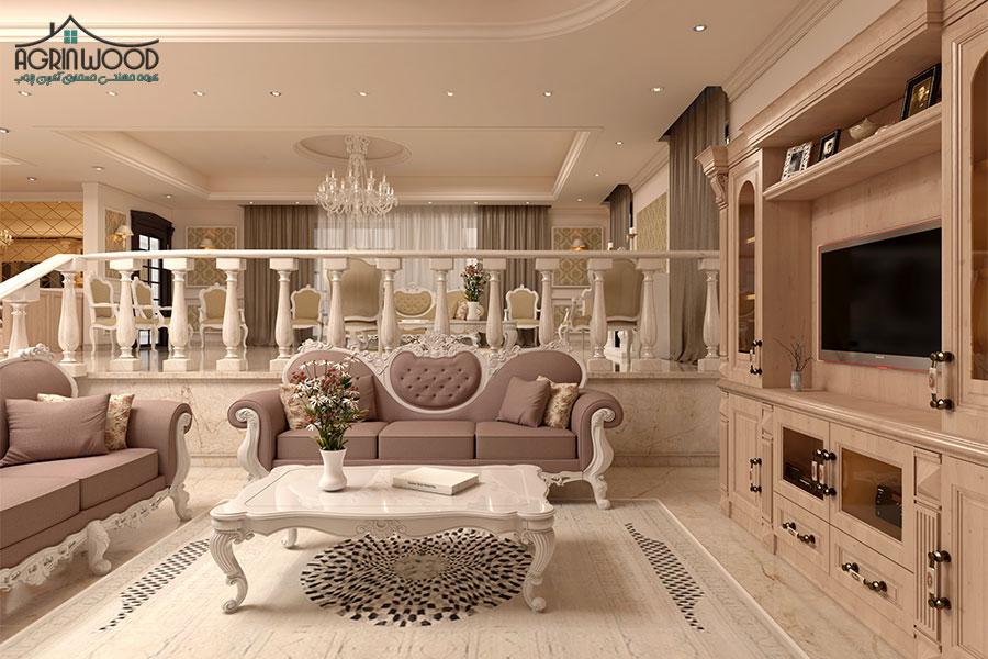 داخلی 3 - مسکونی