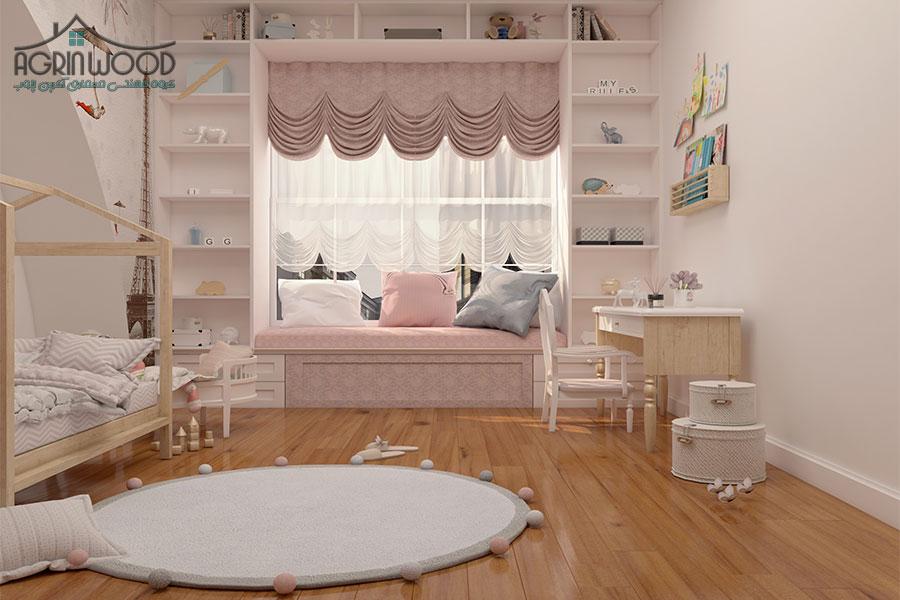 کودک 2020 1 - بازسازی مسکونی