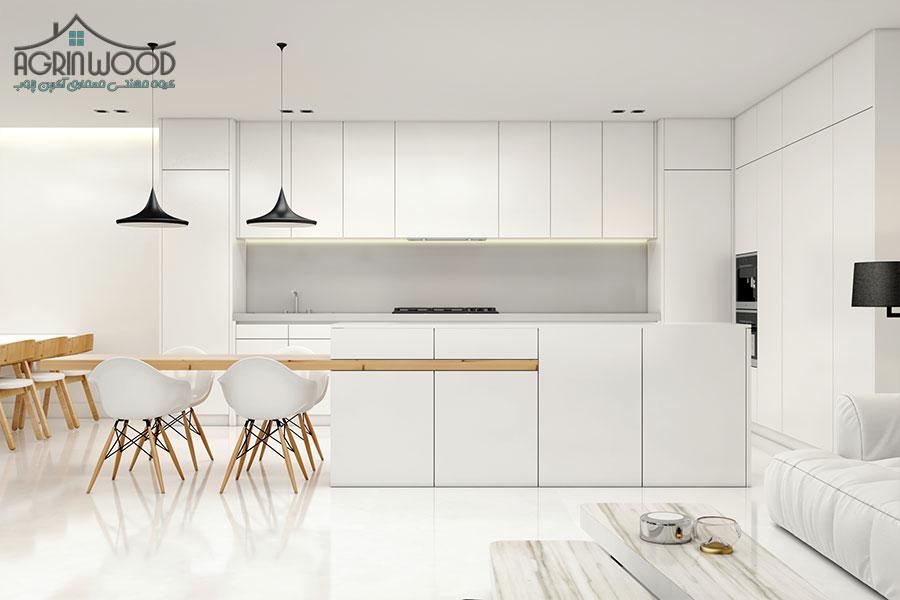 minimal 1 - طراحی داخلی