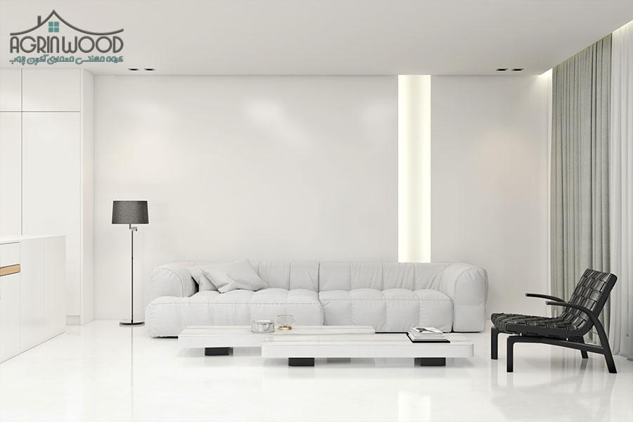 minimal 2 - طراحی داخلی