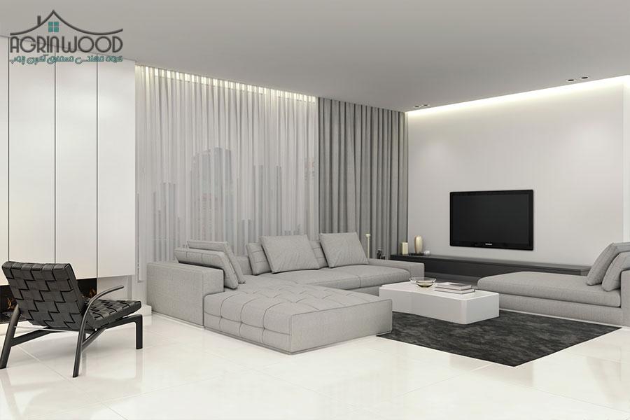 minimal 4 - طراحی داخلی