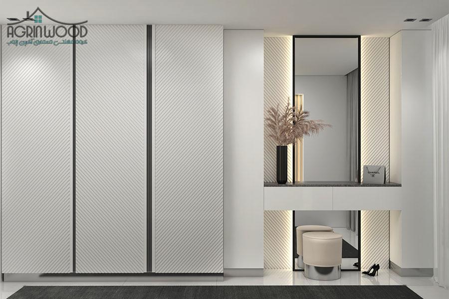 minimal 6 - طراحی داخلی