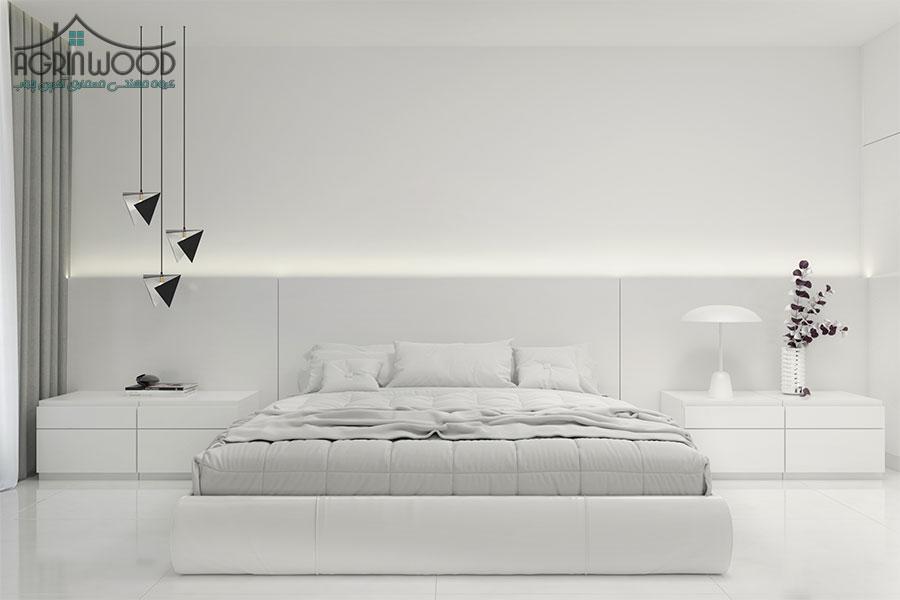 minimal 8 - طراحی داخلی